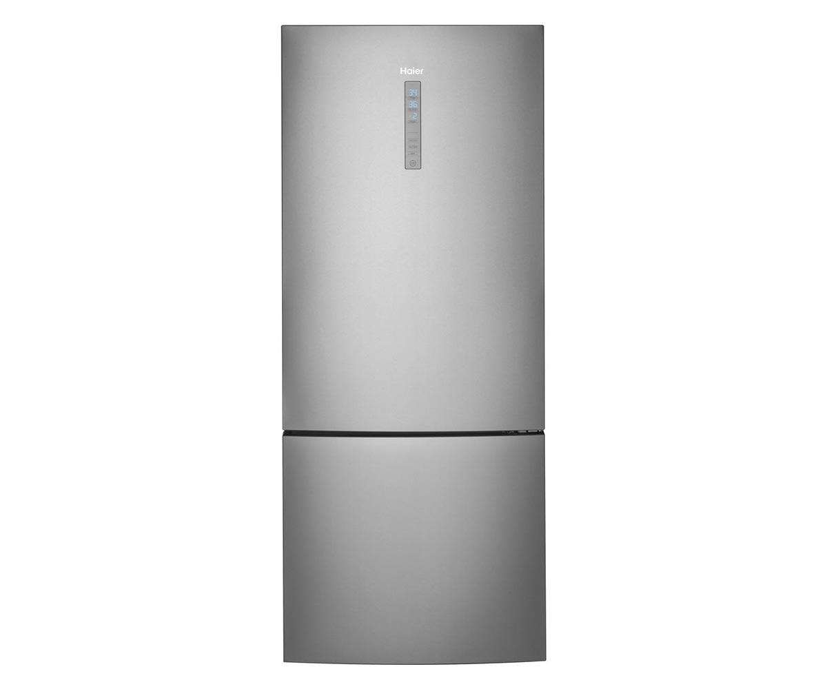 Haier bottom freezer refrigerator