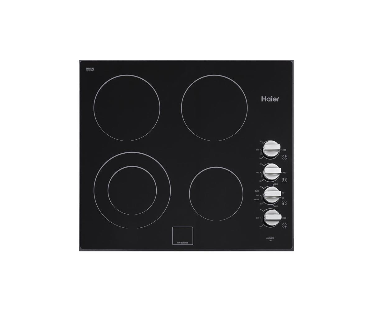 Haier small space cooktops