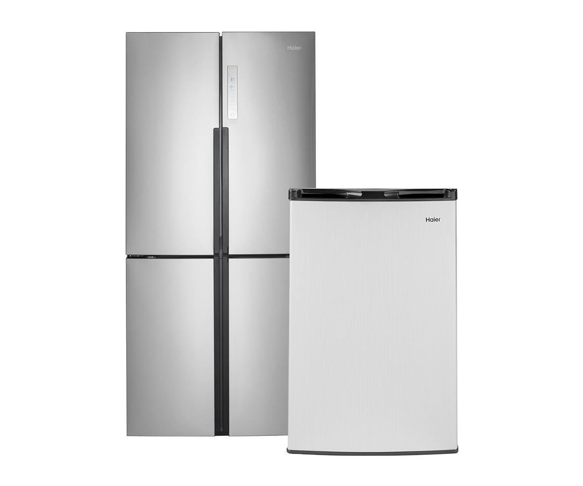 Haier Small Space Kitchen Appliances Refrigerators Ovens