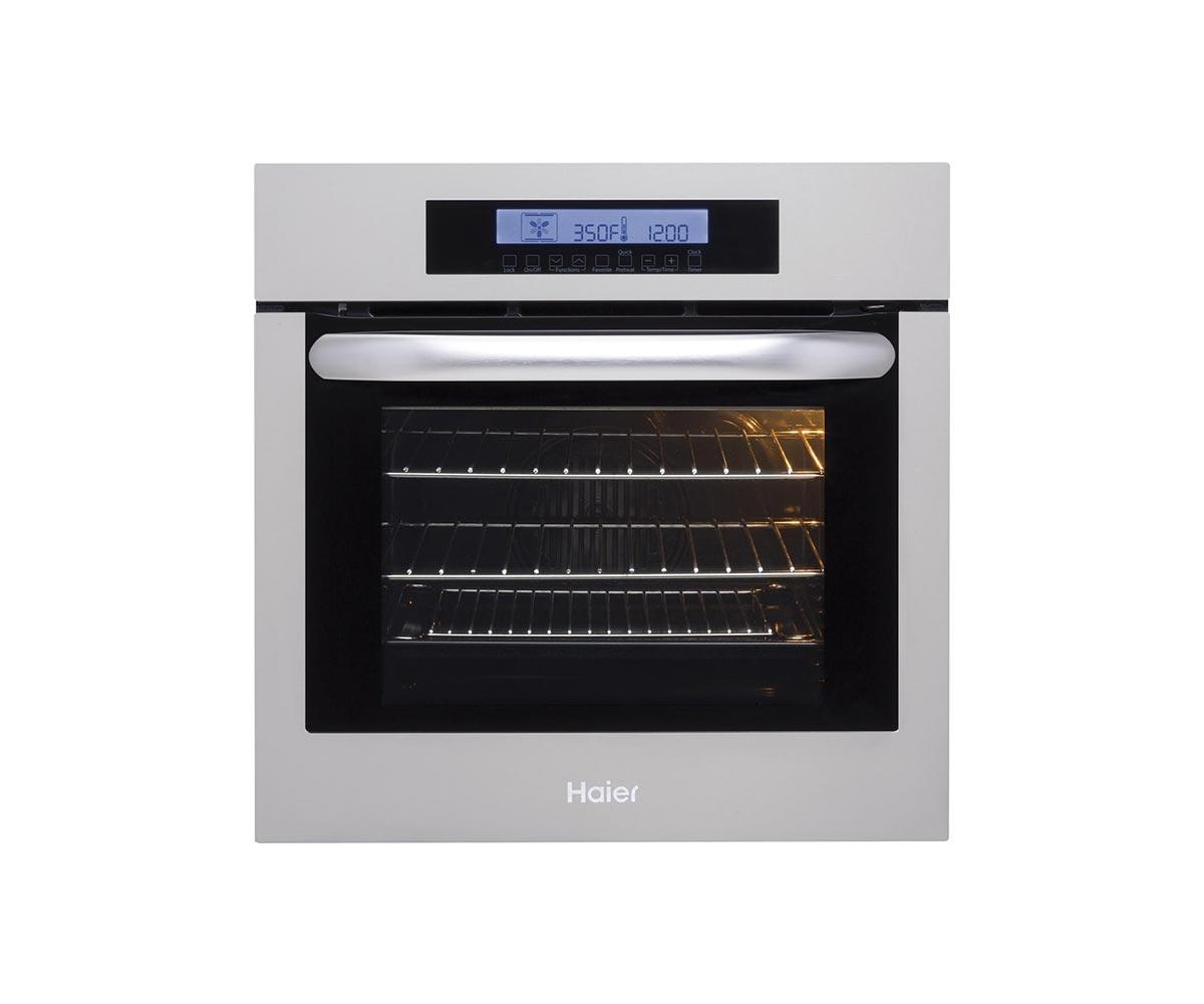 Haier small space wall ovens